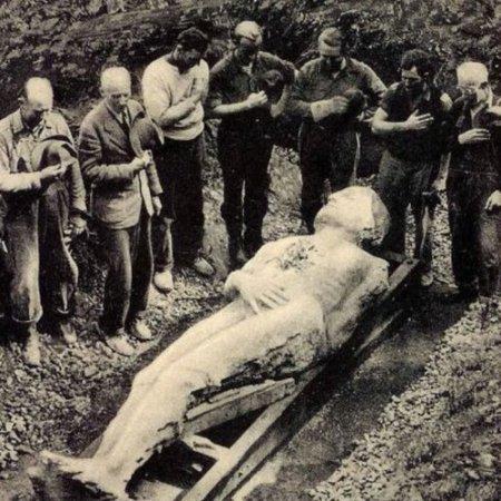Le Géant de Cardiff : la plus célèbre fraude archéologique des États-Unis