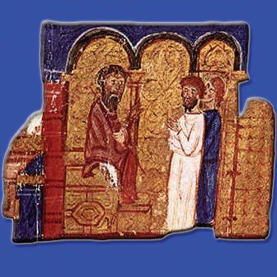 Le Grand schisme de 1054