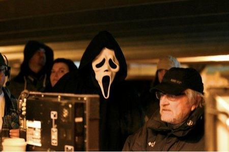 Wes Craven, le maître des films d'horreur