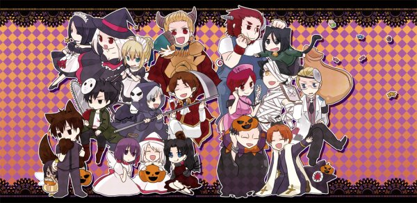 Bon Halloween ! (2)