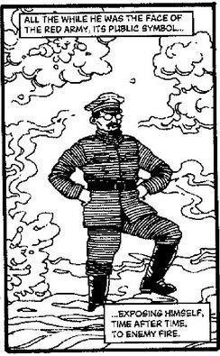 Leon Trotsky, l'idéaliste révolutionnaire