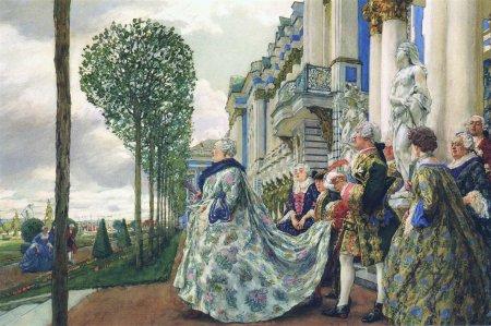 Élisabeth Ière, la Vénus autocrate