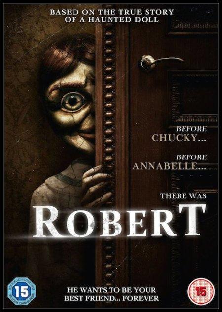 Robert, une poupée maudite ?