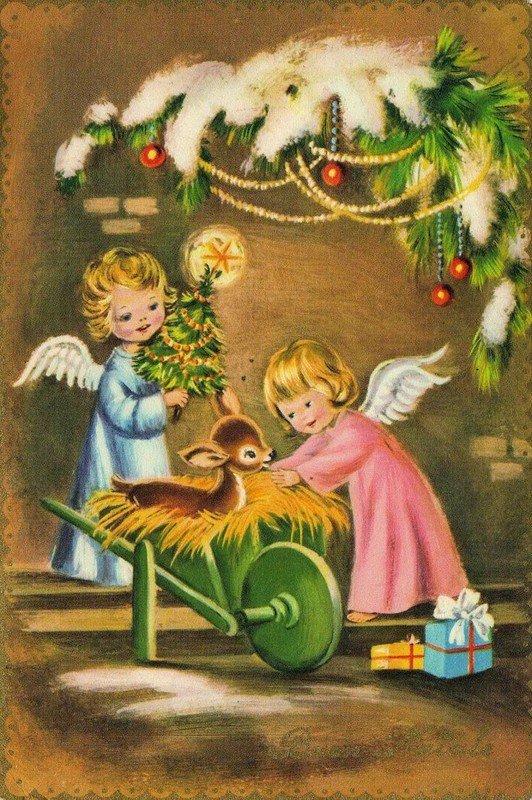 Merci au blog les-babies-anges-noirs ! (5)