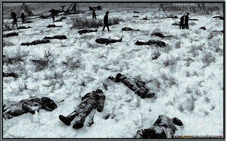 Ça s'est passé un 29 décembre : le massacre de Wounded Knee