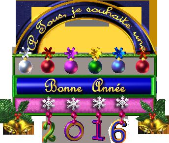 Des cadeaux de Nouvel An pour bien débuter l'année (partie 2)