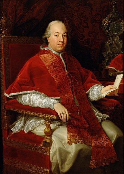Pie VI, un pape dans le tumulte