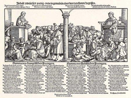 L'intérim d'Augsbourg, un compromis qui aurait pu sauver l'unité de l'Église en Occident