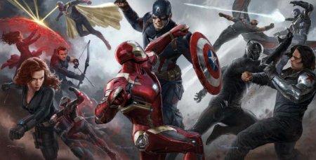 Civil War : la sécurité ou la liberté ?