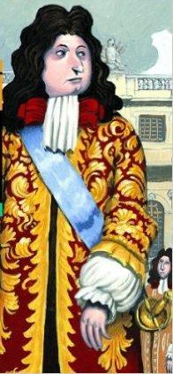 Louis XIV, le Roi Soleil, ou la grandeur de la France avant tout
