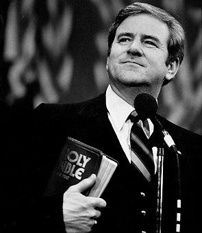 Jerry Falwell, ou la résurgence d'un conservatisme chrétien