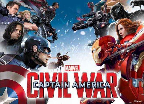 Sam Wilson, de Falcon à Captain America
