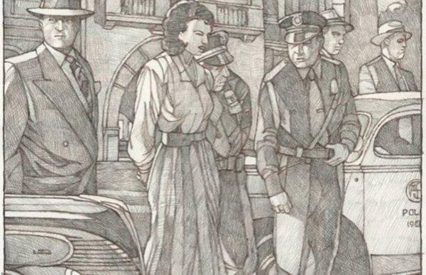L'affaire du Dahlia Noir, un cas encore non résolu