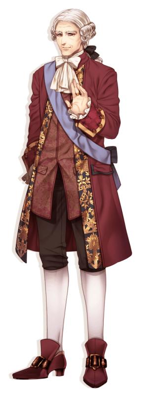 Louis XV, du Bien-Aimé au Mal-aimé