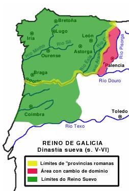Des Bretons en Espagne ?