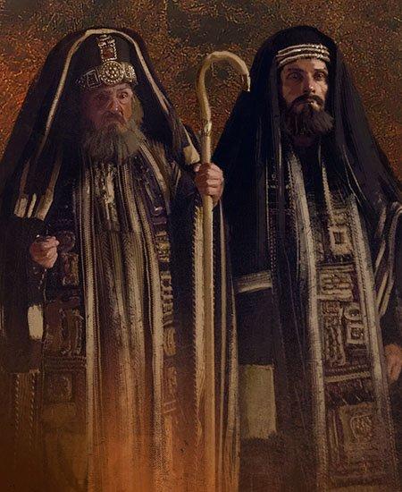 Le procès juif de Jésus : une invention des auteurs des évangiles