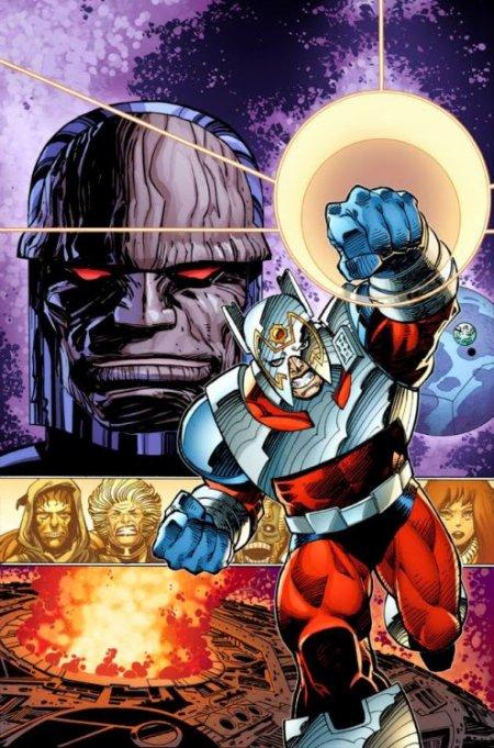 Darkseid : le tyran d'Apokolips