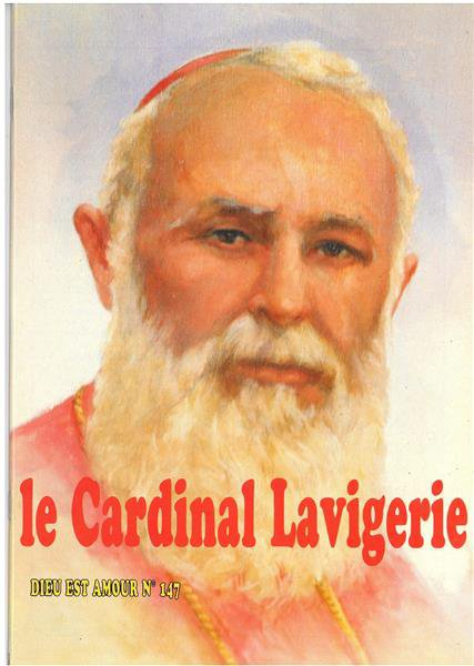 Le cardinal Lavigerie, un vent d'avenir