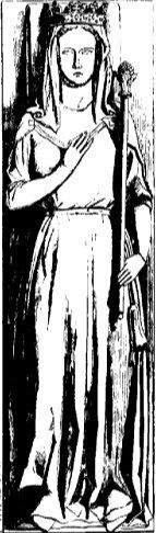 Bertrade de Laon, la meilleure alliée de Pépin le Bref et Charlemagne