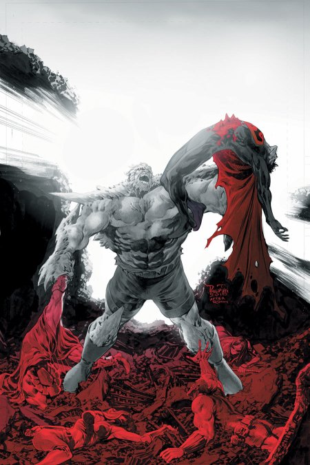 Doomsday, le destructeur