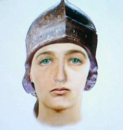 Jeanne des Armoises, une fausse Jeanne d'Arc qui a su prospérer