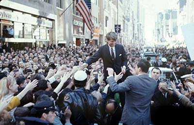 Robert F. Kennedy, l'homme qui voulait changer l'Amérique