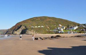 La bataille de Longborth au Pays de Galles ?