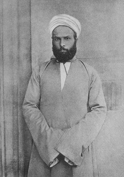Muhammad Abduh, un rénovateur de l'islam