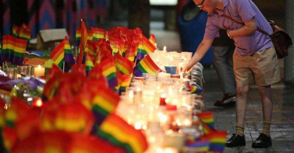 La tuerie d'Orlando, une barbarie qui a un nom l'homophobie