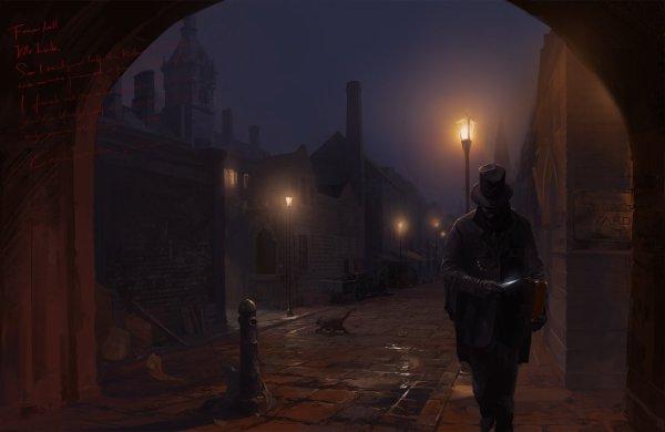 L'automne de la Terreur : Jack l'Éventreur (partie 1)