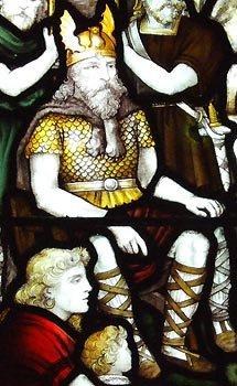 Cadwy, un puissant roi de Dumnonée au rôle stratégique