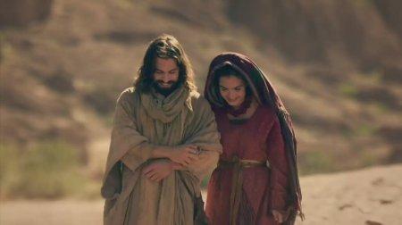 Jésus était-il marié ?