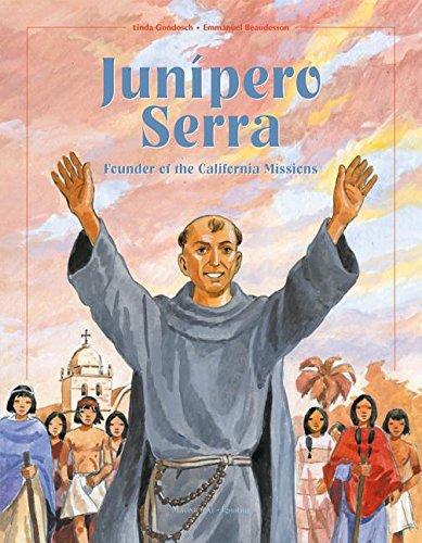 Junípero Serra, un missionnaire à l'héritage controversé