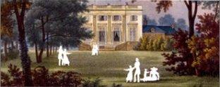 Des fantômes au Trianon ?