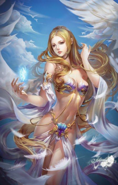 Aphrodite, une déesse à la personnalité riche et complexe