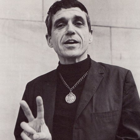 Daniel Berrigan, le prêtre rebelle