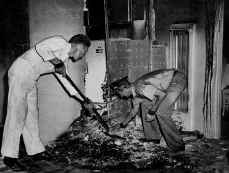 La combustion humaine spontanée : pas si spontanée que ça