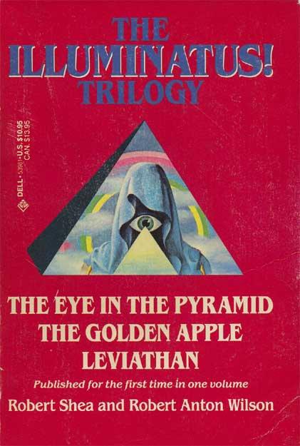 Les Illuminati : une société secrète disparue cible de rumeurs fumeuses