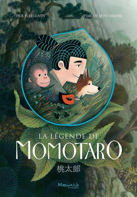 Momotaro, un conte populaire qui continue de faire parler de lui