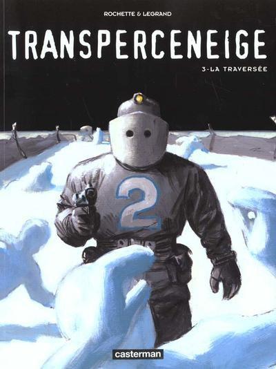 Le Transperceneige : un univers post-apocalyptique aux consonances si actuelles