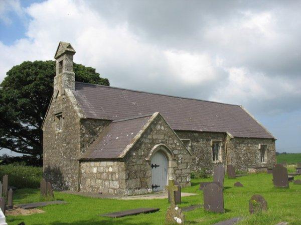Dyfnan, un obscur saint gallois