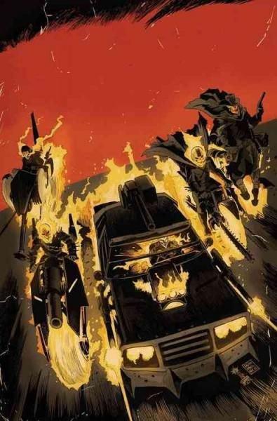 Ghost Rider : un esprit de la vengeance qui fait payer la rédemption au prix fort