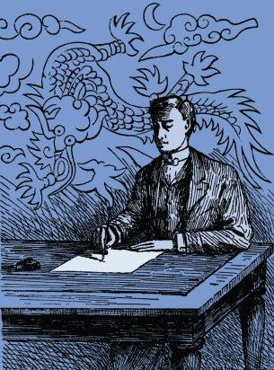 L'écriture automatique : pas si automatique que ça