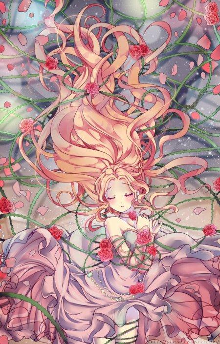 La Belle au bois dormant : un conte beaucoup plus dur qu'il n'y parait