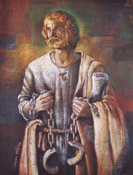 Priscillien, un laïc qui voulait revenir au christianisme des origines