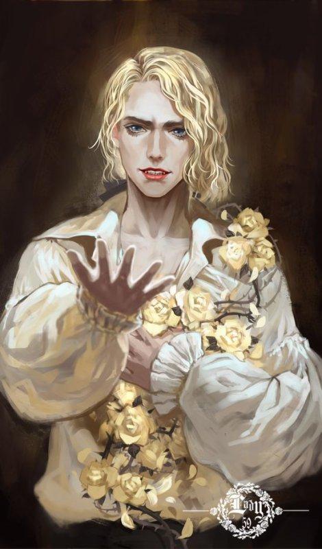 Bon anniversaire Lestat !