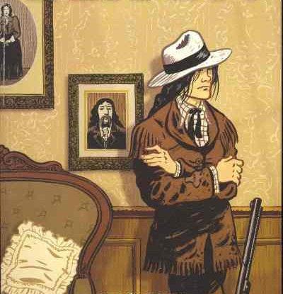 Calamity Jane : une aventurière qui a su gérer son image
