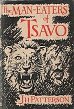 Les mangeurs d'homme du Tsavo