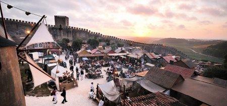 Les marchés de Noël au Portugal