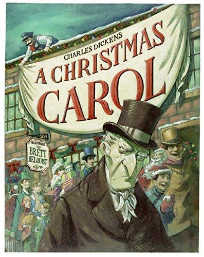 Un chant de Noël de Charles Dickens : une vision solidaire de Noël